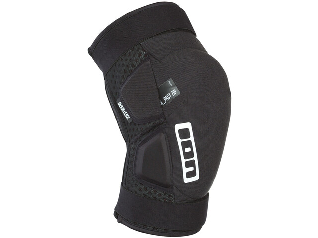 ION K-Pact Zip - Protection - noir